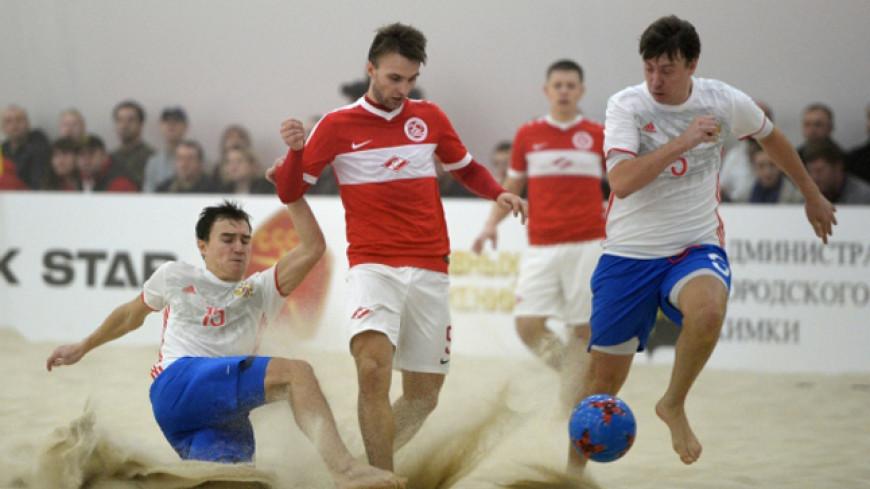 Последний шанс: российские «пляжники» попробуют выйти в финал Евролиги