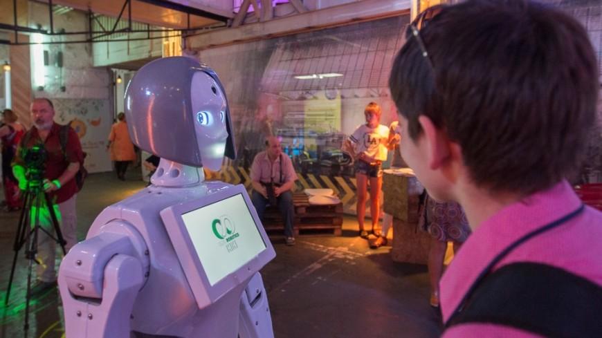 Ультрасовременный фестиваль «Nano-город» прошел в московском Центре архитектуры и дизайна ArtPlay: более 50 участников презентовали свои достижения в робототехнике.,Nano-город, наука, робот, технологии, дети, ребенок, ,Nano-город, наука, робот, технологии, дети, ребенок,
