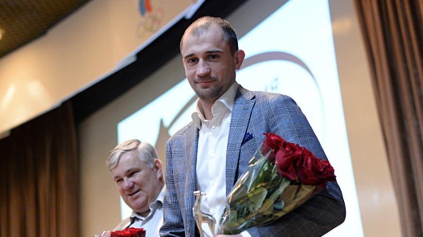 Пятиборец Лесун из РФ стал чемпионом Европы