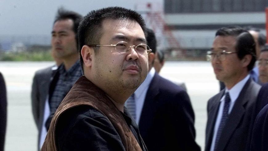 Процесс поделу обубийстве Ким Чен Нама начнется 2октября