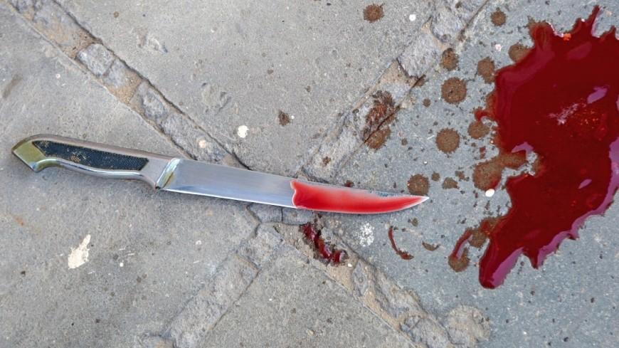 Мужчина ранил ножом прохожих в Вене из-за «плохого настроения»