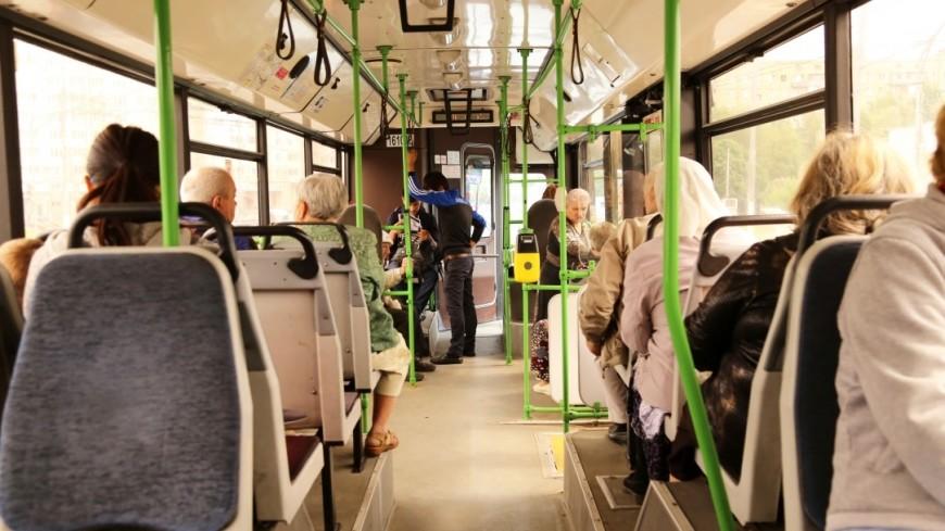 С2020 года власти столицы будут закупать только электробусы