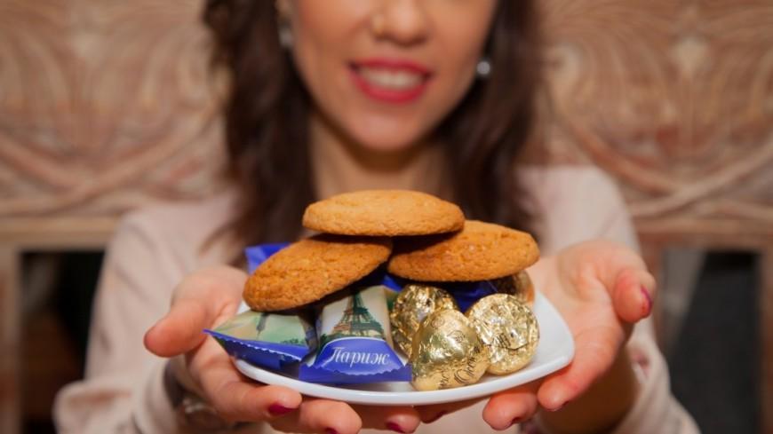 Сладкоежки чаще имеют проблемы с психикой