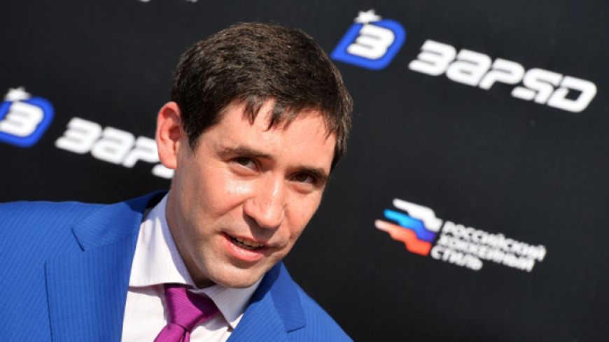 «Металлург» и«АкБарс» обжалуют дисквалификацию пойманного надопинге Зарипова