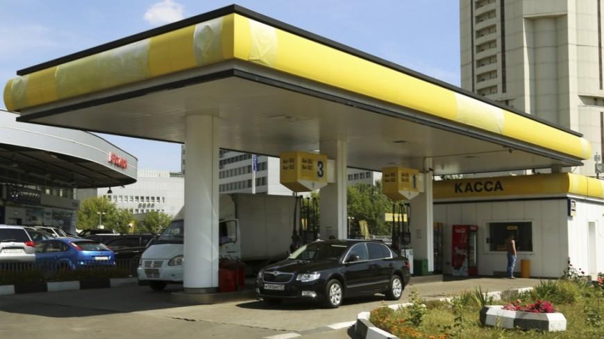 Эксперты спрогнозировали рост цен на бензин в сентябре
