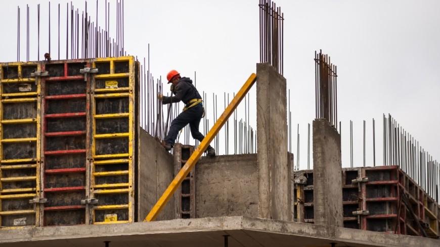 Столичные  власти построят 10 млн кв. мнедвижимости около  МКАД