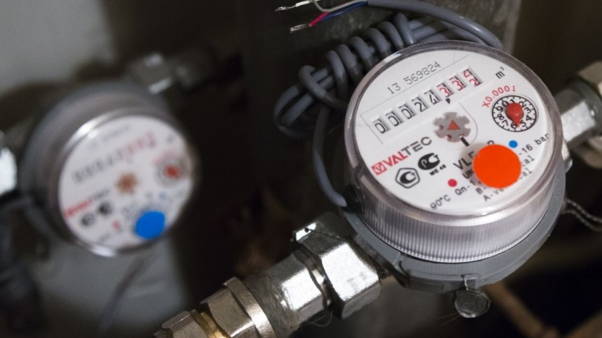 Граждан России могут освободить отобязательной проверки водосчетчиков в последующем году