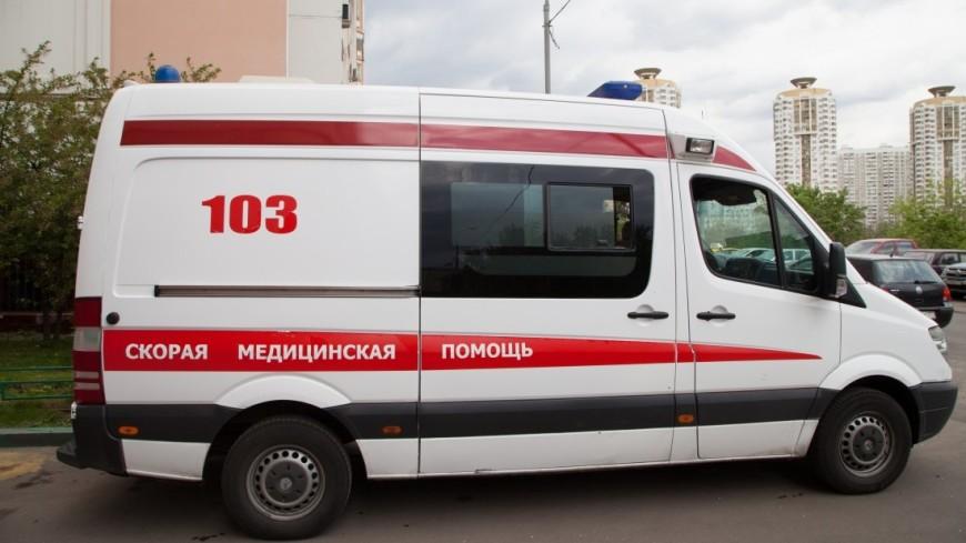 Массовое отравление вКалининграде: 40 студентов из«Майского» вочень тяжелом состоянии