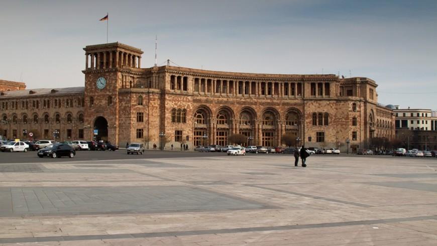 В Армении в 2018 году появятся новые деньги
