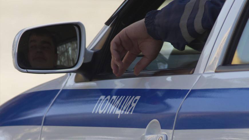 Езда без правил: в Бишкеке растет число дорожных нарушений