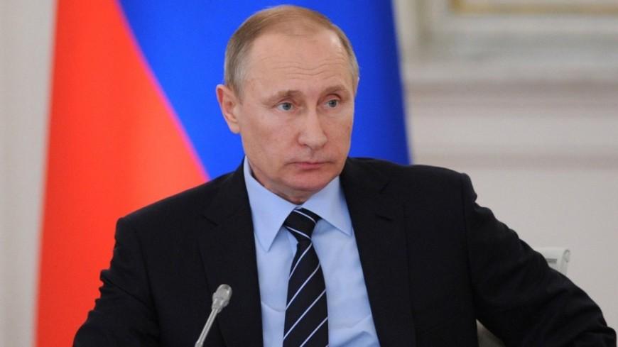 Путин может одобрить программу цифровой экономики напротяжении 2-х недель