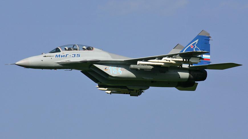 СМИ: Минобороны приобретет 24 новых истребителя МиГ-35