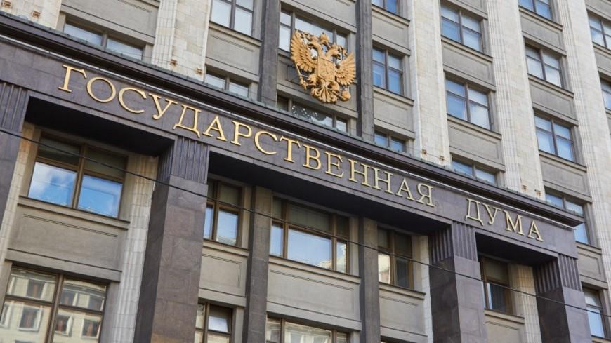 Государственная дума приняла закон озащите IT-инфраструктуры госорганов откибератак