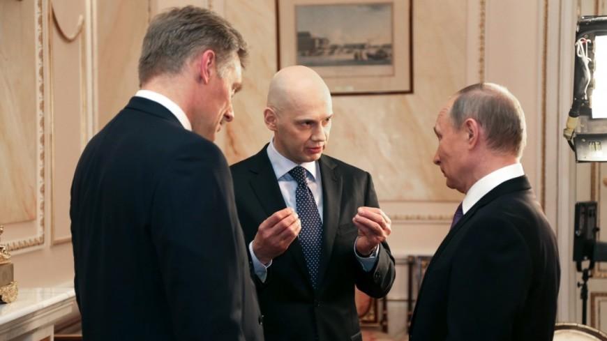 Радик Батыршин рассказал, как «Мир» снимал интервью с лидерами ОДКБ