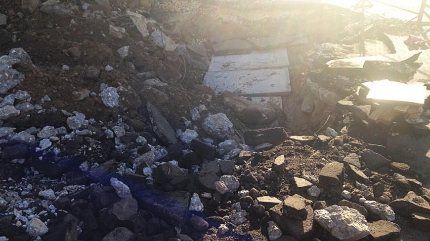 Уберегов греческого острова Кос зафиксировали два сильных подземных толчка