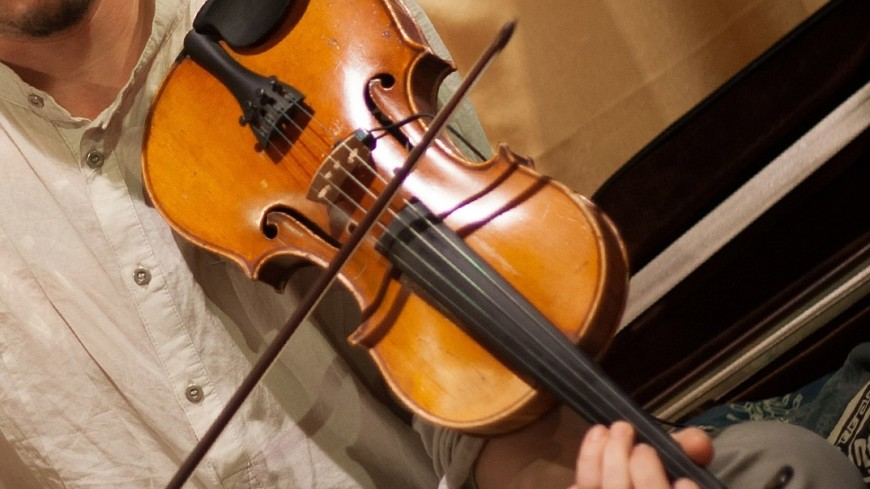 Японка отомстила бывшему мужу, уничтожив его коллекцию скрипок