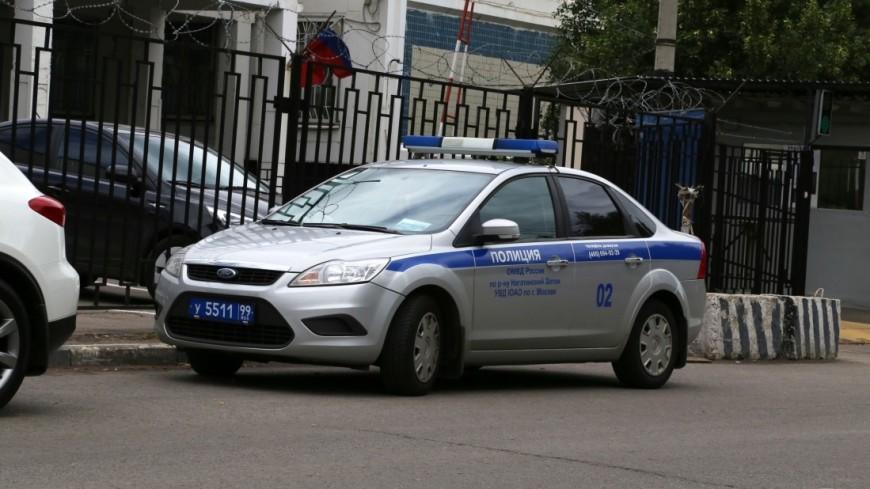 Неизвестные ограбили аптеку вцентре столицы, придушив фармацевта