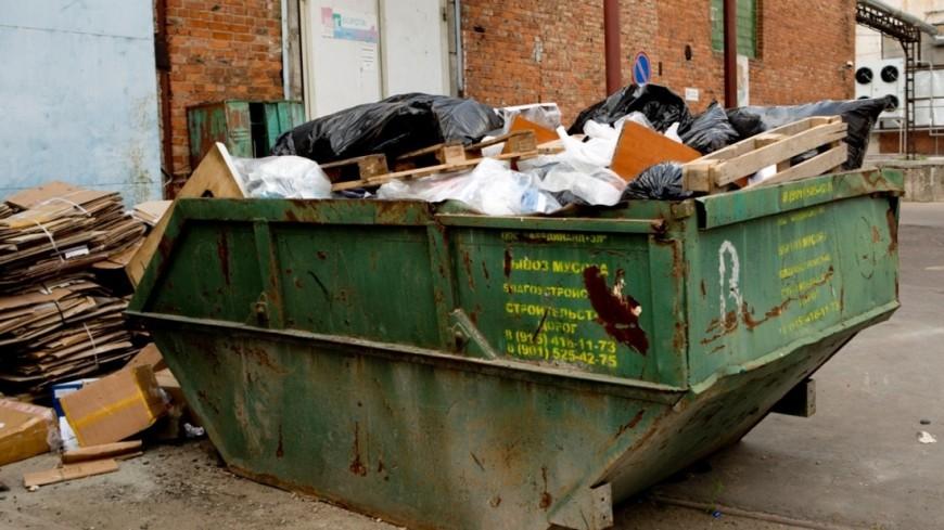 В Удмуртии из квартиры пожилой пары вывезли полторы тонны мусора