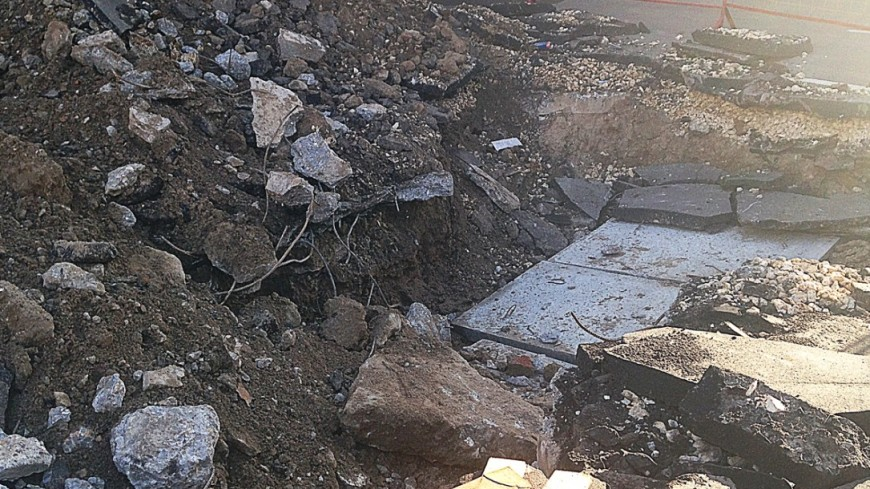 У берегов Камчатки произошло землетрясение