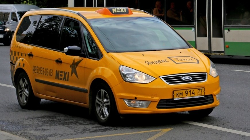 Основатель Gett: объединение «Яндекс.Такси» иUber может сделать такси дороже