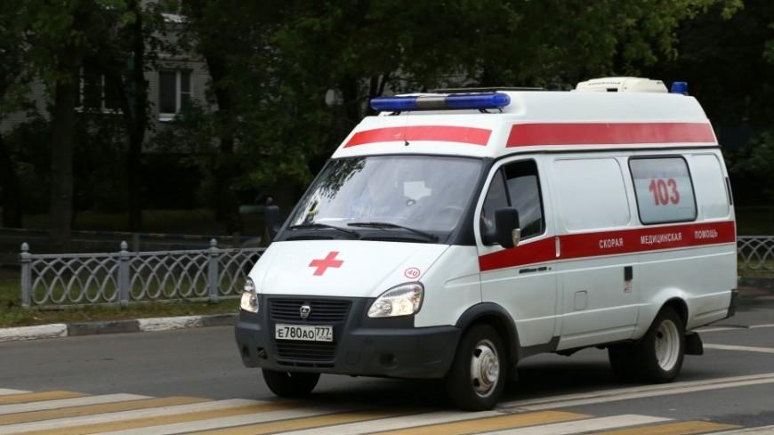 Пострадавших при аварии на теплотрассе в Москве упрекнули в неосторожности