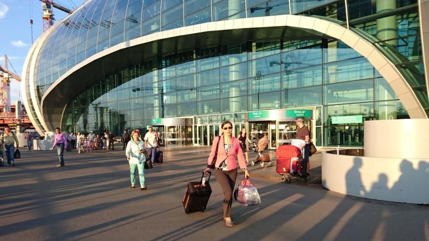Соколов: Отмена бесплатного багажа снизит цены на авиабилеты