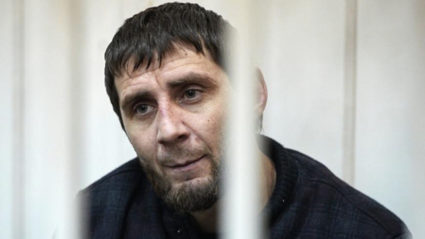 Зауру Дадаеву присудили 20 лет колонии строгого режима