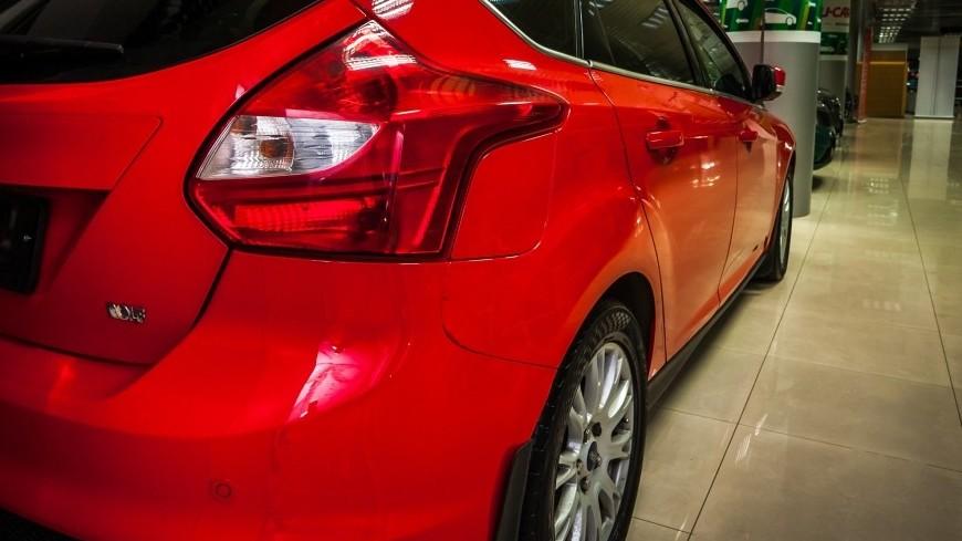 Царапины на кузове авто скроет самовосстанавливающаяся краска