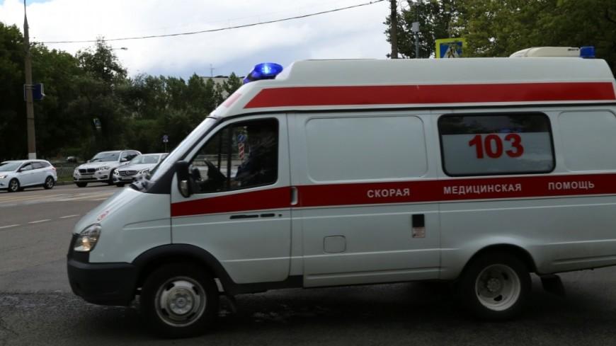 Семь авто столкнулись под Ульяновском: один погибший, трое пострадавших