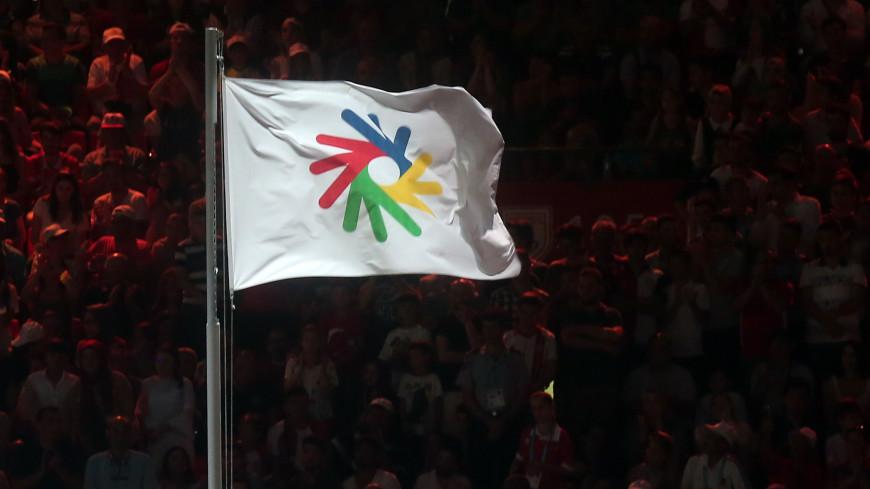 Тольяттинский велосипедист одержал победу золото на«Сурдлимпийских играх»