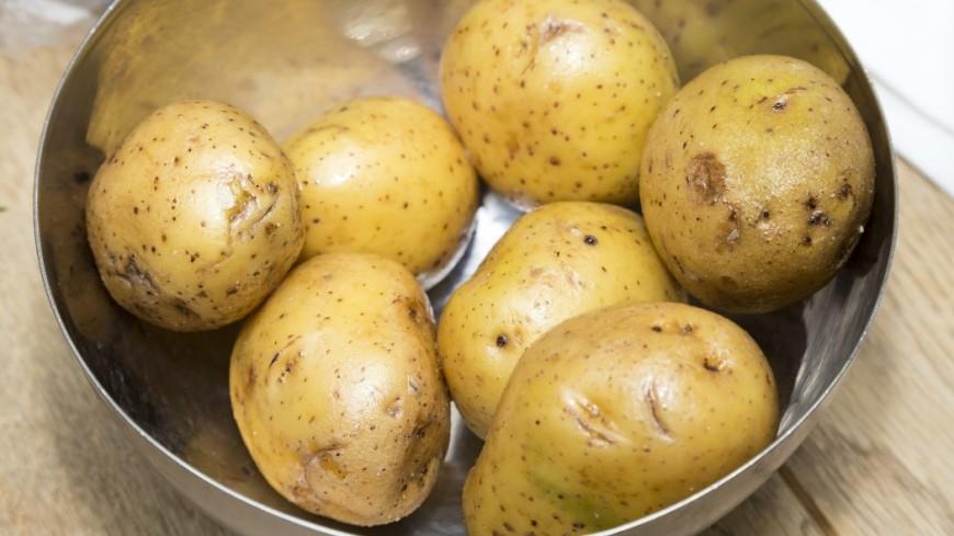 Картошка возглавила рейтинг роста цен
