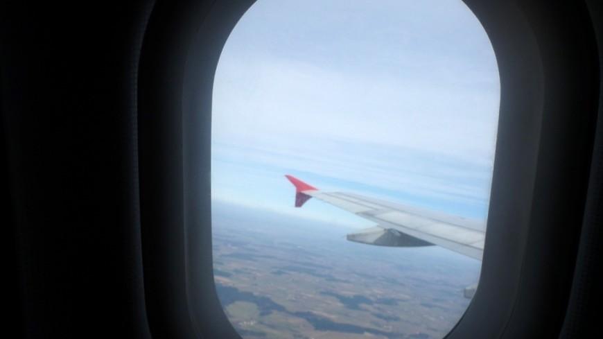 Georgian Airways разрешили летать из Грузии в Россию