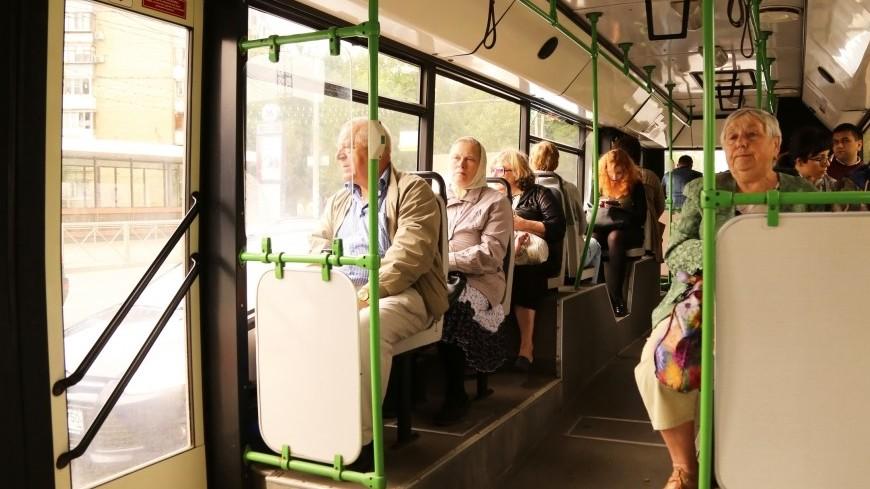 В Душанбе общественный транспорт сделали удобнее