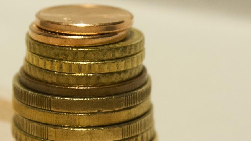 Монетка к монетке: мурманчанин принес приставам мешки с мелочью