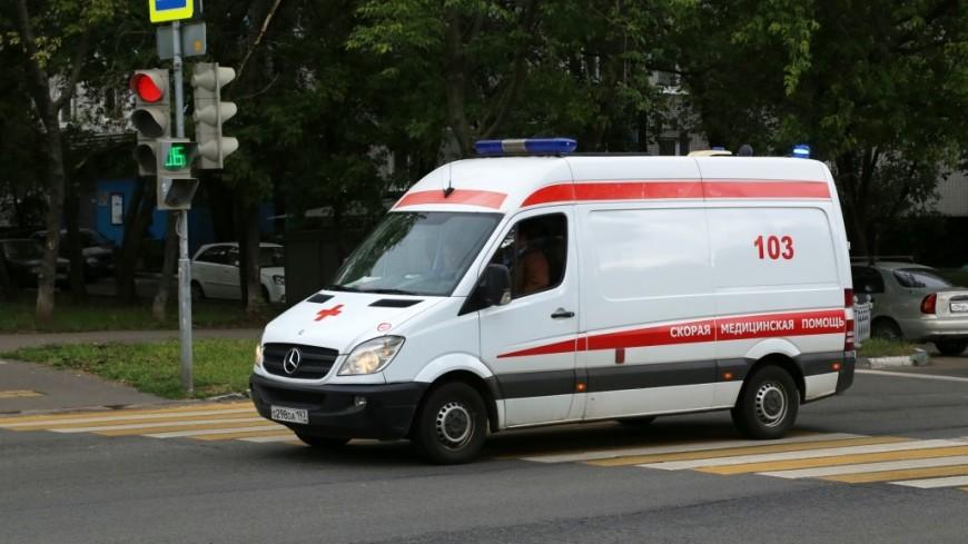 Житель Кирова напал на врачей «скорой»