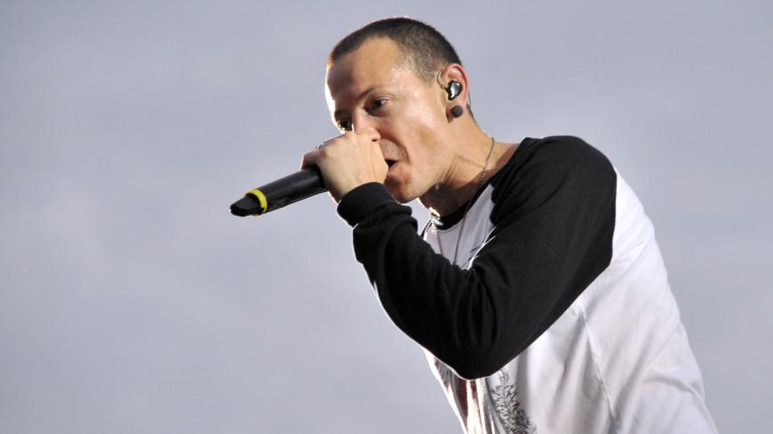 Linkin Park отменила тур после смерти Честера Беннингтона