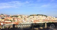 Лиссабонские каникулы: как познакомиться с городом за три дня