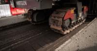 На Волоколамском шоссе построят новую разворотную эстакаду