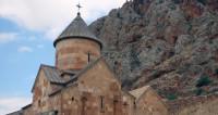 Идеи на лето: Армения, Грузия, далее везде