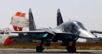 Российские самолеты разбомбили сходку главарей ИГ в Сирии