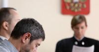 Суд оштрафовал актера Николаева за наезд на полицейского