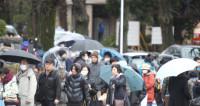 Тысячи людей эвакуировали после мощного землетрясения у Фукусимы