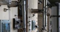 На Запорожской АЭС сработала система защиты