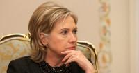 Хиллари Клинтон: Я робот из Силиконовой долины