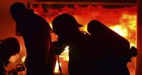 В США произошел пожар на фабрике по производству «Сникерсов»