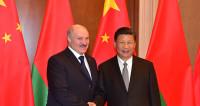 Цзиньпин пообещал Лукашенко $1 млрд кредита на модернизацию НПЗ