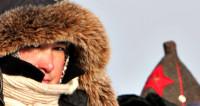 Марток - надевай сто порток: на выходных в Москве ударят морозы