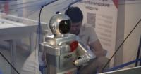 Япония проведет Олимпиаду роботов