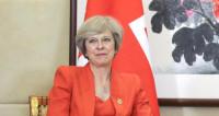 Мэй: Связи Великобритании и США - это больше, чем просто отношения