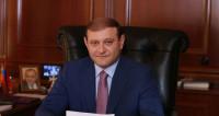 Новая пятилетка Еревана: в столице Армении прошла инаугурация мэра